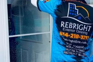 Rebright Window Cleaning
